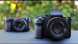 How to Get Smooth Focus Pull! Sony a7R II a6300 a6500