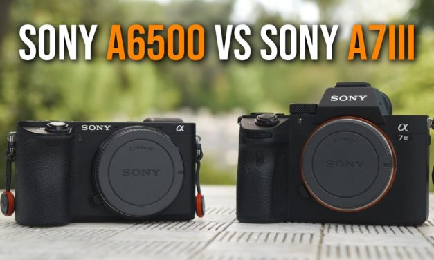 sony a6500 review Archives - The Valuable Friends