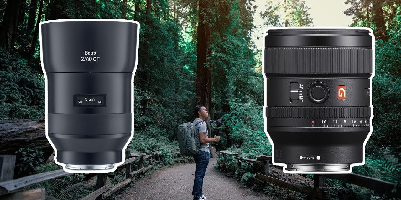 Why I Might Be Buying The ZEISS Batis 2/40 CF Lens - The Valuable