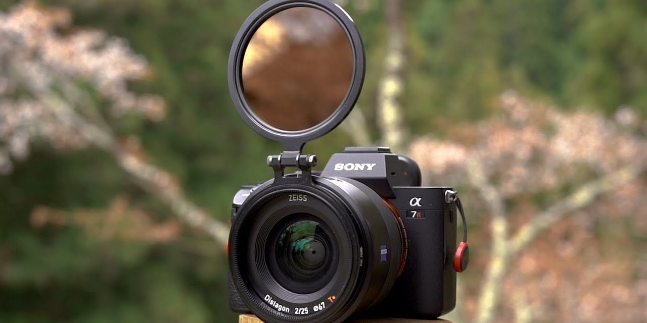 Favorite Accessories: Sony a7 III & Sony a7R III - The Valuable Friends
