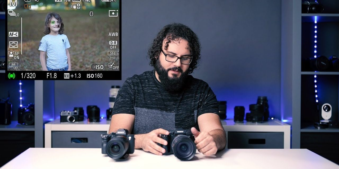 Sony a7 III/Sony A7R III Firmware 3 0 Tested - The Valuable