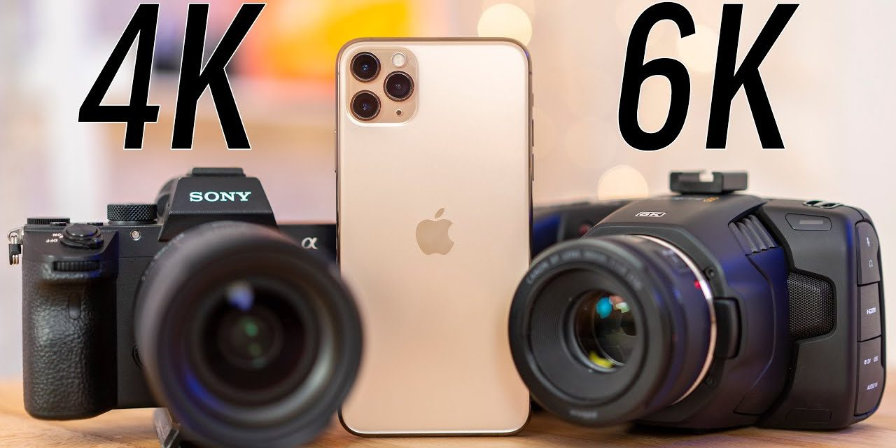 Is Apple Iphone 11 Pro Good At Recording Video The Valuable Friends